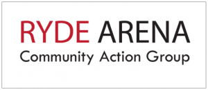 Ryde Arena Community Action Group