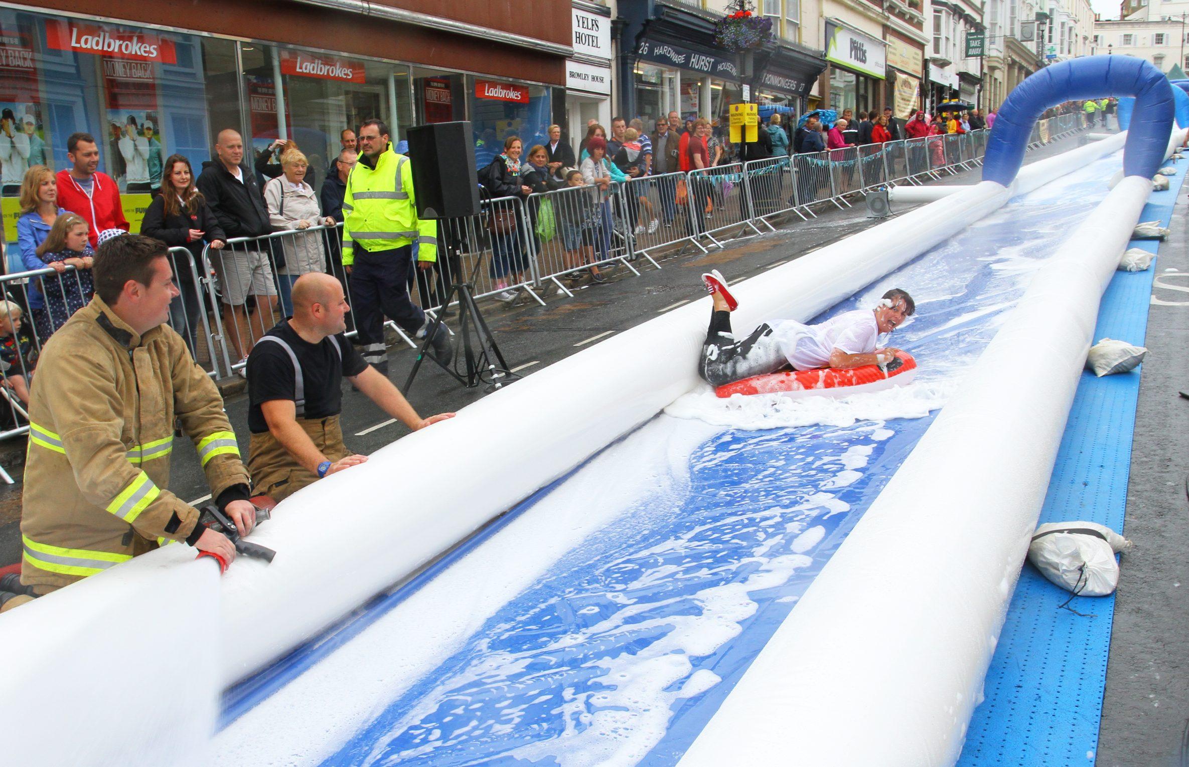 Ryde Slide 2015