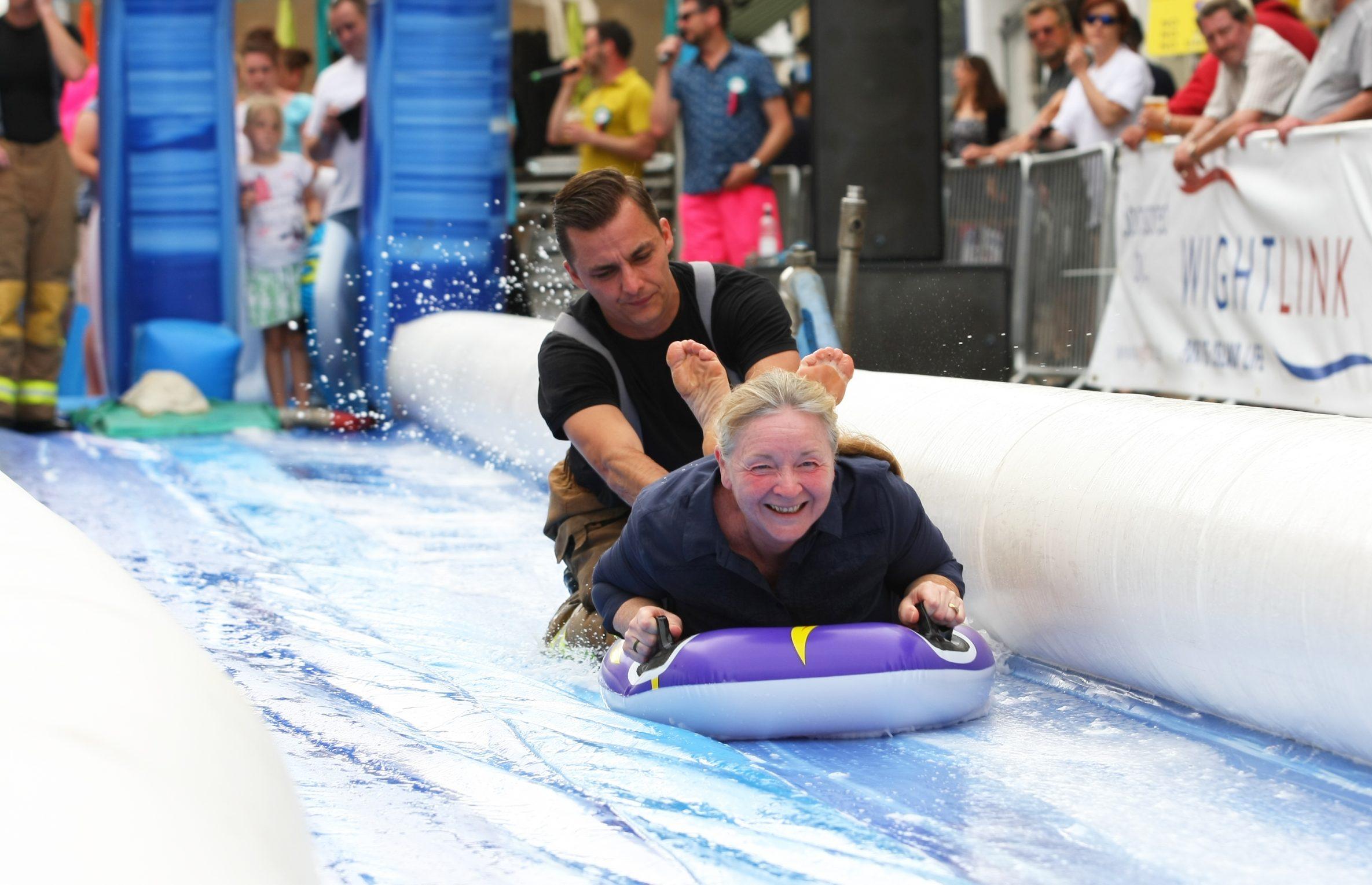 Ryde Slide 2016