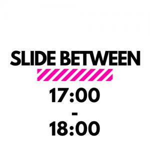 Slide between 5-6pm