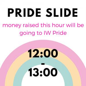 pride slide